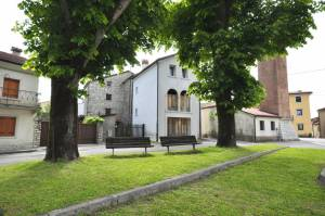 Vendita casa indipendente a Lusiana