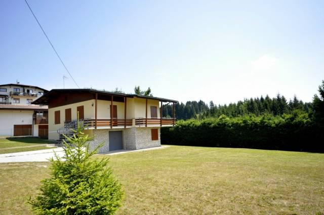 Vendita Villa a Canove