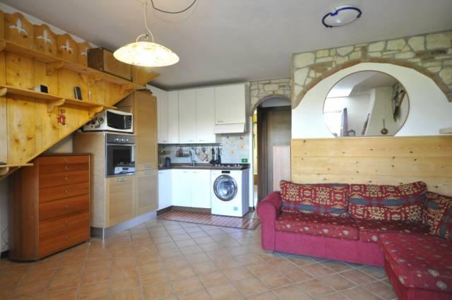Vendita Appartamento a Cesuna